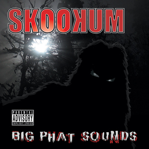 CD - Big Phat Sounds