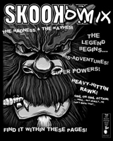 Skookomix Issue 1
