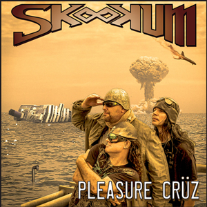 CD - Pleasure Cruz